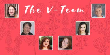 the v-team